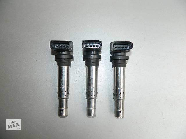 купить бу Б/у катушка зажигания для легкового авто Volkswagen Beetle 1.4TSi 2011-2012г. в Буче