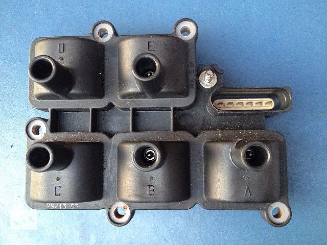 Б/у катушка зажигания для легкового авто Volkswagen Golf IV 2.3 (NGK48150)- объявление о продаже  в Луцке