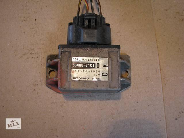 купить бу Б/у коммутатор зажигания Suzuki Swift 1.3 1990-1996 в Броварах