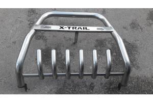 б/у Кенгурятники Nissan X-Trail