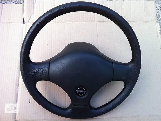 Б/у кермо для легкового авто Opel Kadett- объявление о продаже  в Виннице