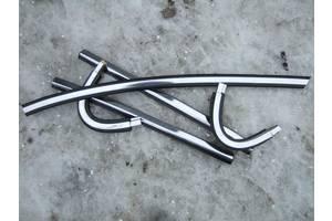 б/у Хромированные накладки Honda CR-V