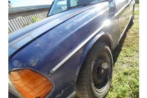 б/у Хромированные накладки Mercedes 123