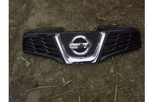 б/у Хромированные накладки Nissan Qashqai