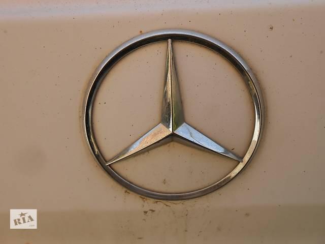 Б/у хромированные накладки, емблема, эмблема Mercedes Vito (Viano) Мерседес Вито (Виано) V639 (109, 111, 115, 120)- объявление о продаже  в Ровно