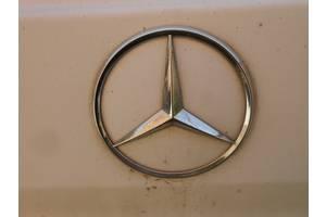 б/у Хромированные накладки Mercedes Vito груз.