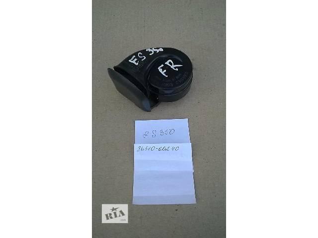 продам Б/у клаксон 86510-60240 для седана Lexus ES 350 2007г бу в Николаеве