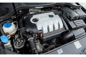 б/у Клапаны давления топлива в ТНВД Volkswagen В6