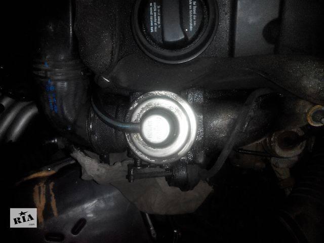 купить бу Б/у клапан для легкового авто Audi A6 2003 в Львове