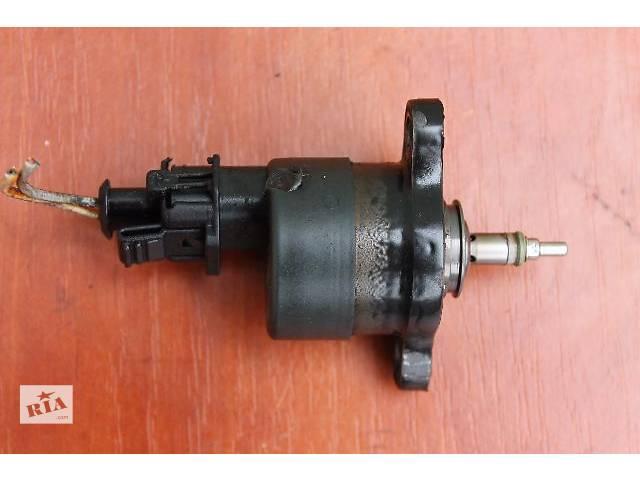 Б/у клапан для легкового авто Fiat Doblo 1.9 JTD (2000-2005)- объявление о продаже  в Тернополе
