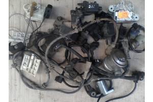 б/у Клапаны Opel Vectra B
