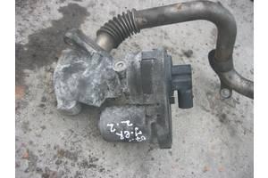 б/у Датчики клапана EGR Citroen Jumper груз.