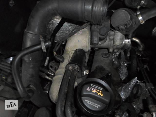 купить бу Б/у Клапан EGR для автобуса Volkswagen Crafter Фольксваген Крафтер 2.5 TDI 2006-2010 в Рожище
