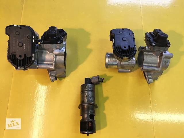 бу Б/у клапан EGR для легкового авто Opel Vivaro 1.9 2.0 2.5 в Ковеле