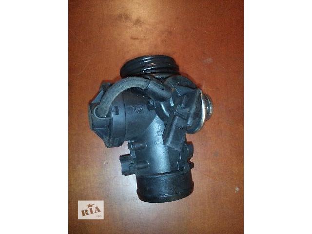 купить бу Б/у клапан EGR для легкового авто Peugeot Partner1.9d(DW-8) в Ковеле