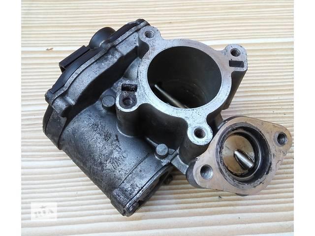 продам Б/у клапан EGR ЄГР Renault Trafic 1.9, 2.0, 2.5 Рено Трафик (Vivaro, Виваро) 2001-2009гг бу в Ровно