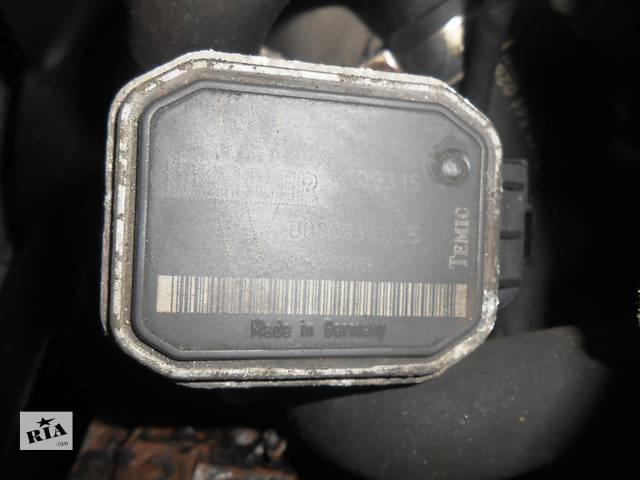 купить бу Б/у клапан EGR Mercedes Sprinter 906, 903 (215, 313, 315, 415, 218, 318, 418, 518) 1996-2012 в Ровно