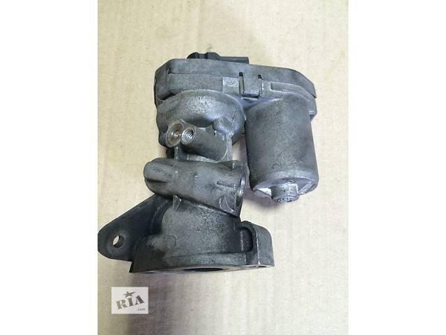 продам Б/у Клапан egr Пежо Боксер Peugeot BoxerIII 2,2 /2,3 с 2006г. бу в Ровно