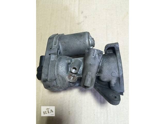 Б/у Клапан egr Пежо Боксер Peugeot BoxerIII 2,2 /2,3 с 2006г.- объявление о продаже  в Ровно