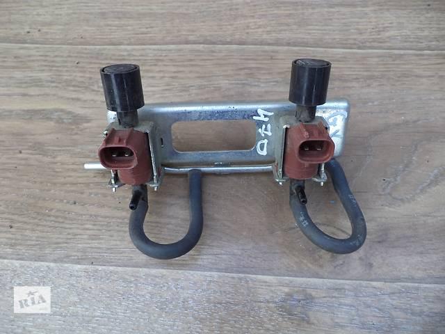 купить бу Б/у клапан электромагнитный с вакуумным клапаном 25860-46010 для кроссовера Lexus GX 470 2002-2009г в Киеве