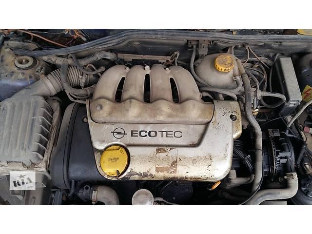 продам Б/у клапан холостого хода для купе Opel Tigra бу в Ровно