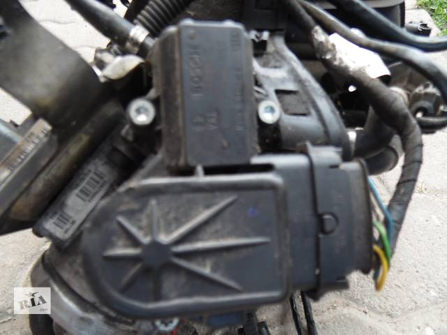 продам Б/у клапан холостого хода для легкового авто Alfa Romeo 156 бу в Дубно (Ровенской обл.)