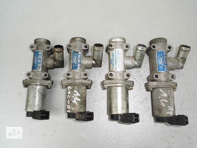 продам Б/у клапан холостого хода для легкового авто Ford Fiesta 1.4,1.6. бу в Буче