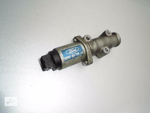 купить бу Б/у клапан холостого хода для легкового авто Ford Orion в