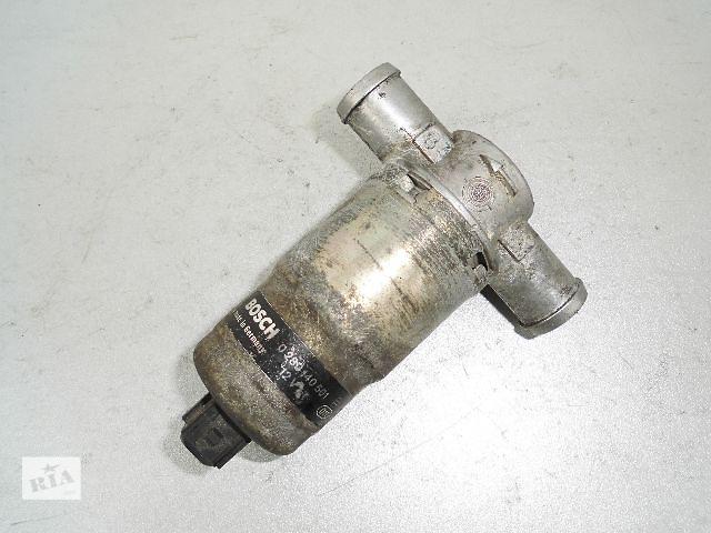 продам Б/у клапан холостого хода для легкового авто Renault 25 2.0, 2.2, 2.4, 2.5, 2.7, 2.8. бу в Буче (Киевской обл.)