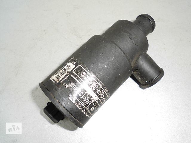 купить бу Б/у клапан холостого хода для легкового авто Volkswagen Corrado в
