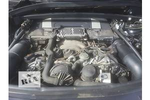 б/у Клапан холостого ходу Mercedes GL-Class