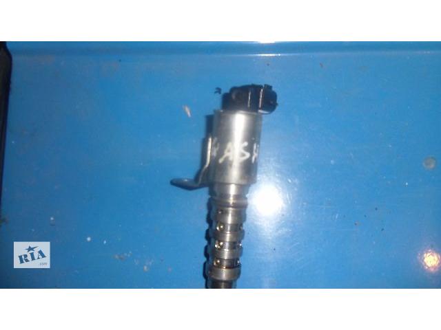 купить бу Б/у клапан регулювання тиску масла для легкового авто Nissan Qashqai 2007 в Коломые