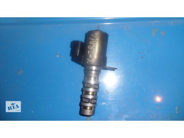 Б/у клапан регулювання тиску масла для легкового авто Nissan X-Trail 2007- объявление о продаже  в Коломые