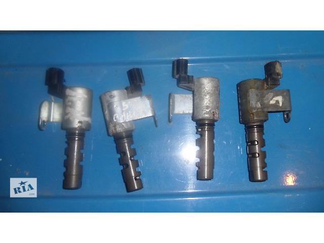 купить бу Б/у клапан регулювання тиску масла для легкового авто Subaru Forester 2007 в Коломые
