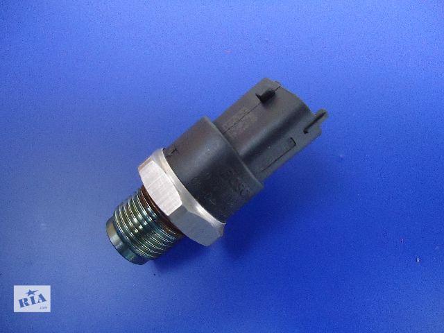 Б/у Клапан топливной рейки Nissan Primastar 1.9 DCI- объявление о продаже  в Ковеле