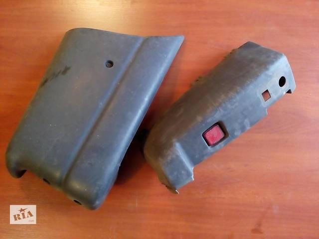 продам Б/у клык бампера для грузовика Fiat Ducato бу в Пустомытах