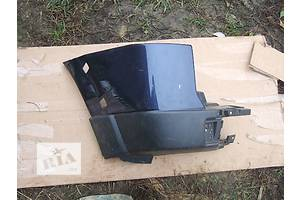 б/у Клыки бампера Mitsubishi Pajero Wagon