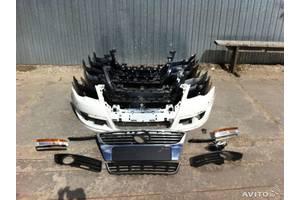 б/у Клыки бампера Volkswagen В6