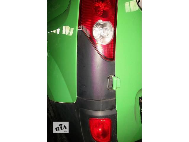 продам Б/у Клык бампера для Renault Kangoo,Рено Канго,Кенго2 1,5DCI K9K 2008-2012 бу в Рожище