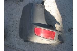 б/у Клыки бампера Mercedes Sprinter