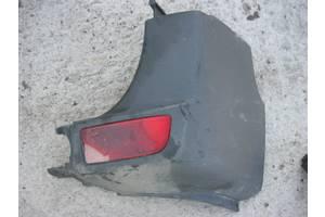 б/у Клыки бампера Volkswagen Crafter груз.