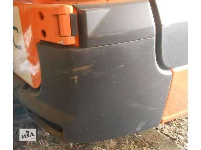 продам Б/у клык, клик бампера Фольксваген Крафтер Volkswagen Crafter 2006-10гг. бу в Ровно