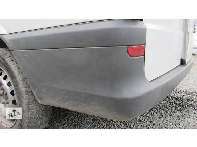 продам Б/у клык, клик бампера Mercedes Vito (Viano) Мерседес Вито (Виано) V639 (109, 111, 115, 120) бу в Ровно