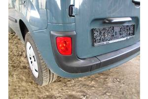 б/у Пластик над/под фонарём Renault Kangoo