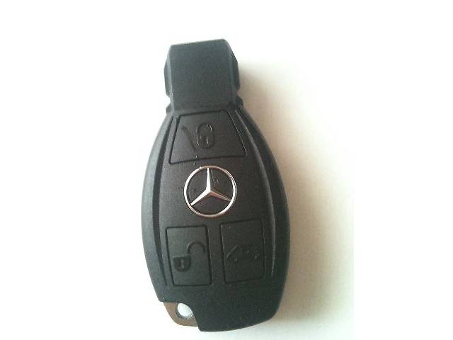 купить бу Б/у ключ  зажигания  авто Mercedes Vito  кузов 639 в Киеве