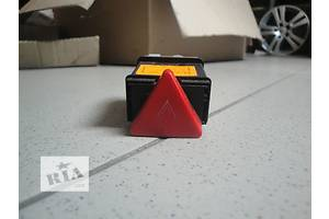 б/у Кнопки аварийки Volkswagen T4 (Transporter)