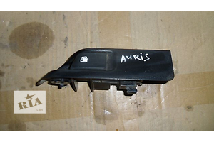 б/у Карты в кузов Toyota Auris