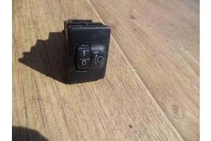б/у Блоки кнопок в торпеду Toyota Yaris