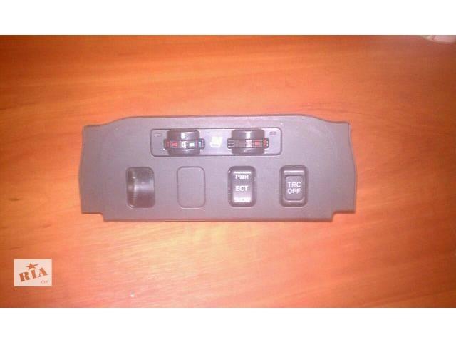 продам Б/у блок кнопок обогрева сидений 84751-30250 для седана Lexus GS 300 2007г бу в Николаеве