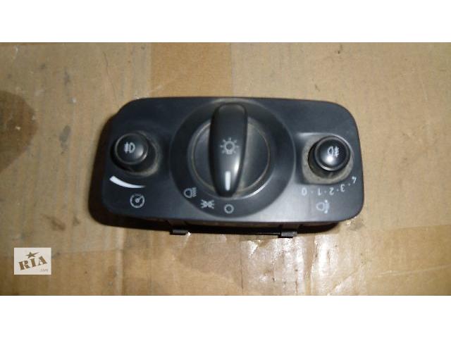 купить бу Б/у кнопкы включения фар для универсала Ford Mondeo 2007 в Коломые